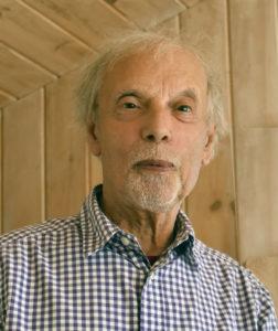 Otto Laske Portrait